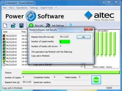 PowerSoftware